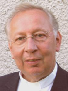 Msgr. Dr. Peter Wolf